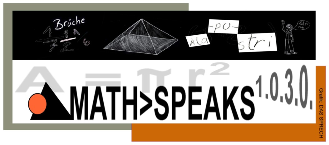 MATH>SPEAKS 1.0.3.0.